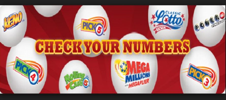 Ohio Lottery Pick 3 Evening Results