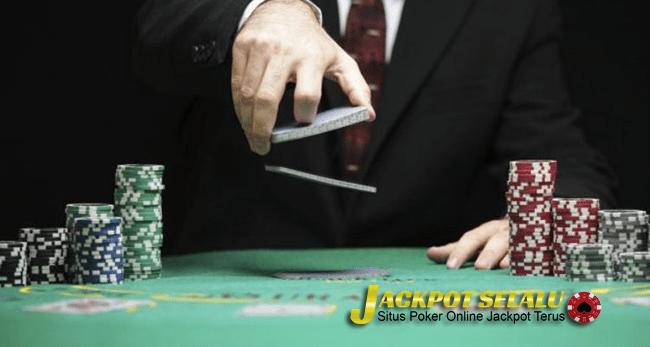 Kerahasiaan Data Pengguna Akun di Situs Poker Online