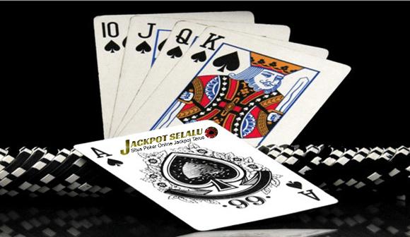 Gampang Menang dari Bandar Poker Online