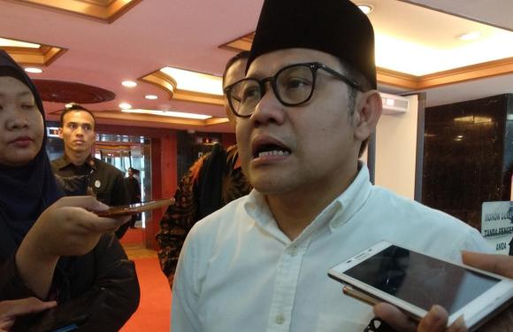 Cak Imin Beri Nilai Penampilan Debat Sandiaga 10, Maruf Amin 90