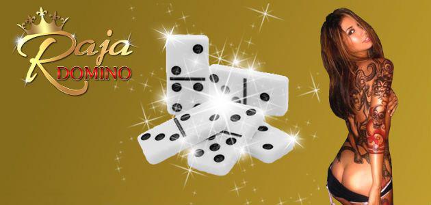 Rajadomino Situs Judi Pkv Poker Online Dan Domino99 Terpercaya
