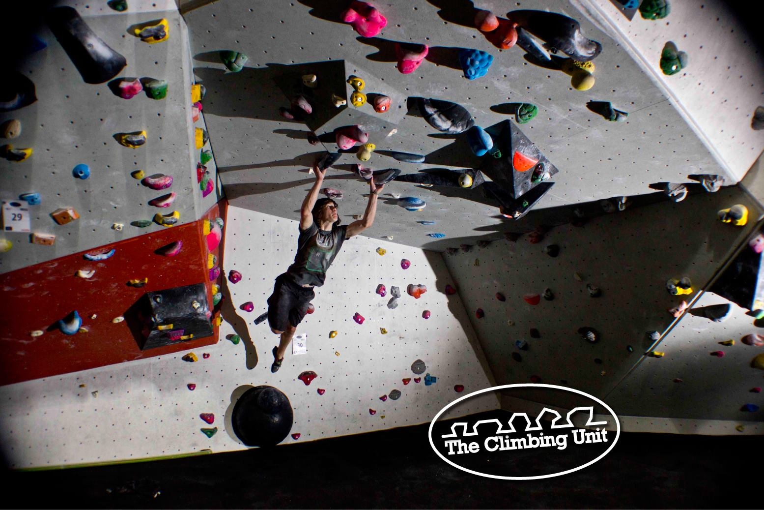 The Climbing Unit SBL