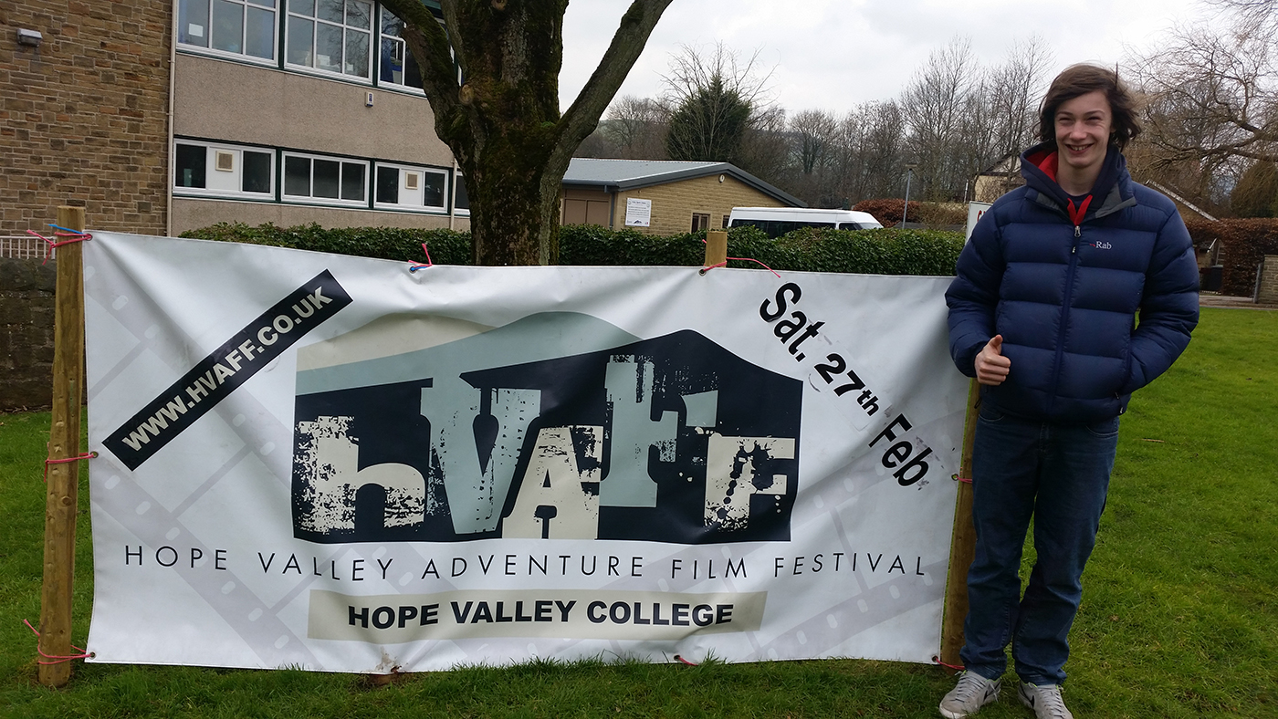 HVAFF 2016