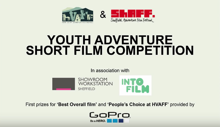 HVAFF/ ShAFF Youth Short Film Competition winner
