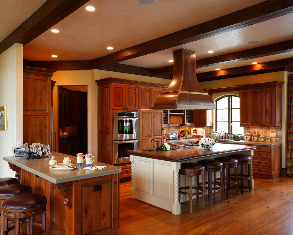 Traditional Kitchen Remodels