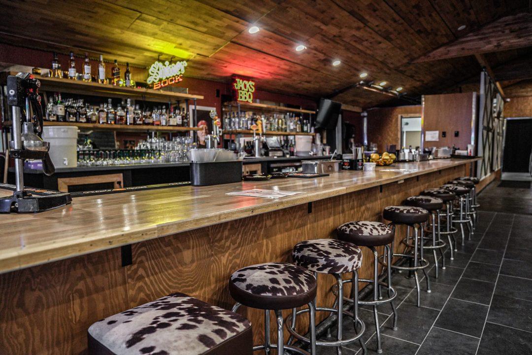 Jack's BBQ Algona Bar