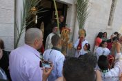 Blessing, Palm Sunday Mass