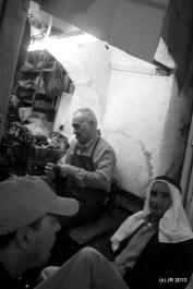 Streets of Jerusalem