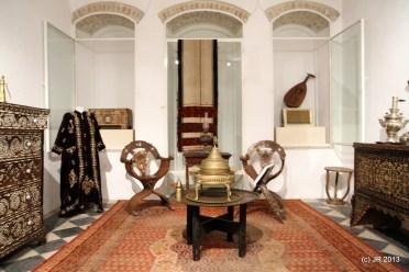 Jerusalm Living room