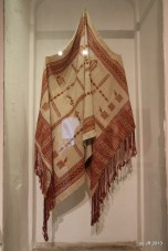 Ramallah Dress (Shawl)