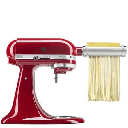 Kitchen Aid Pasta Cutter