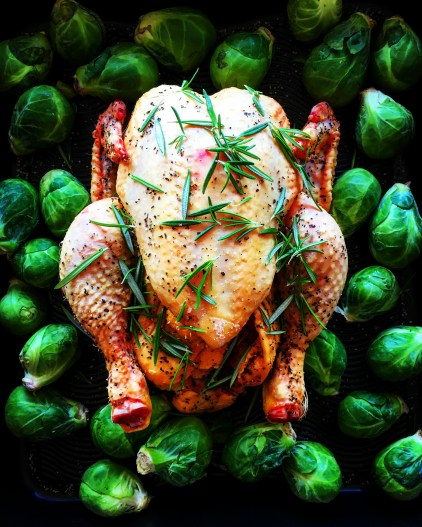 chicken brussels