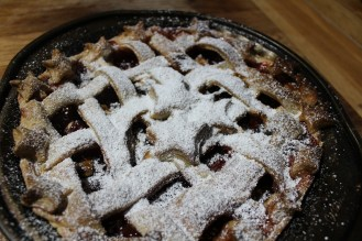 My my Miss American pie