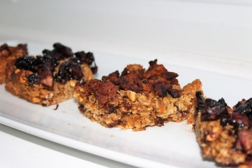 bacon flapjacks 22