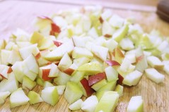 Apple Nachos 8