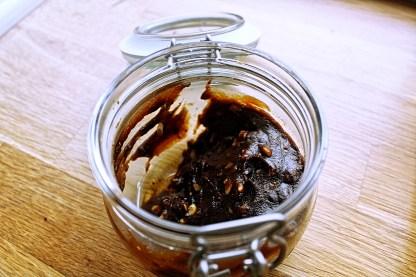 Mud sauce 1