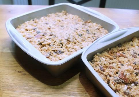 bread pudding 10