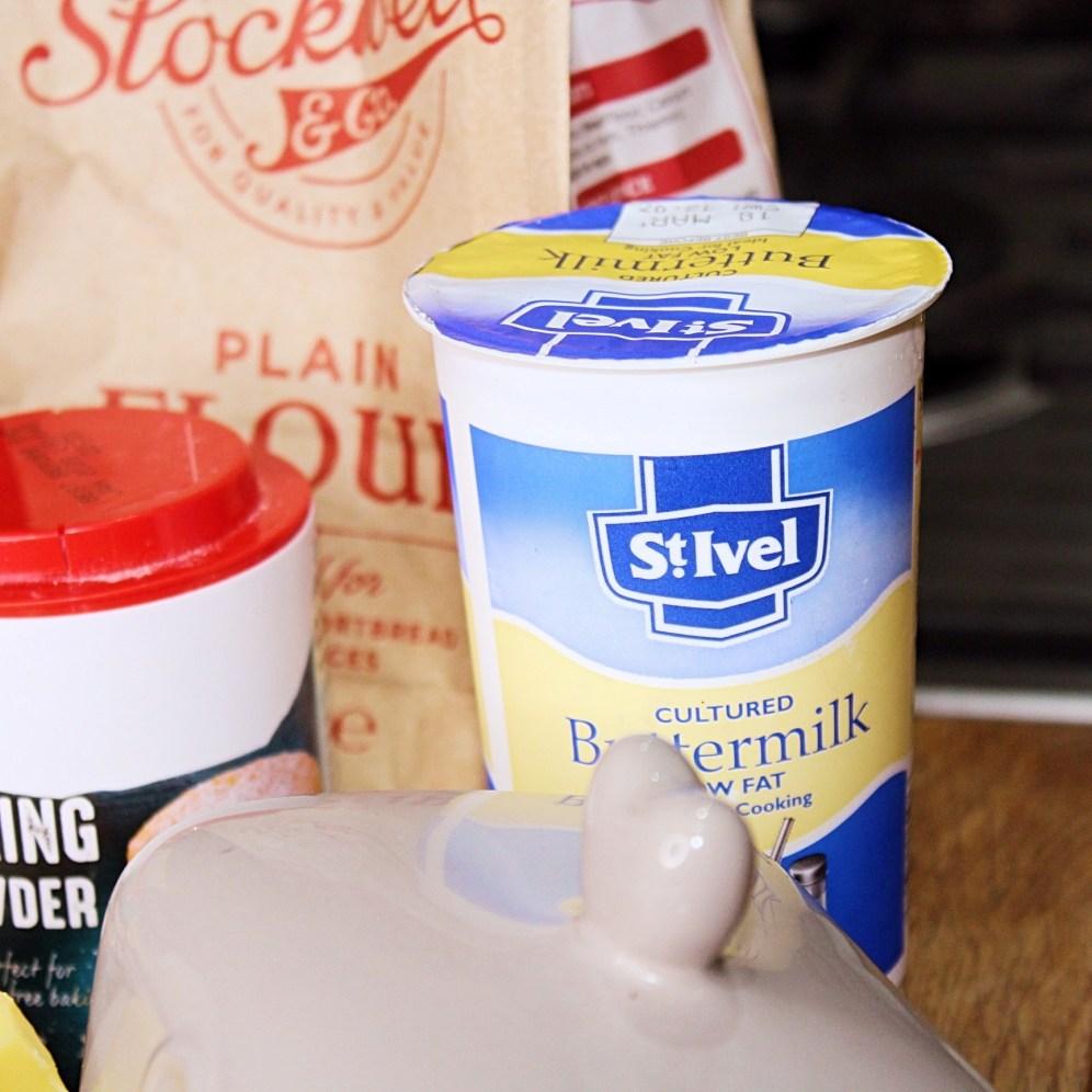 buttermilk 9