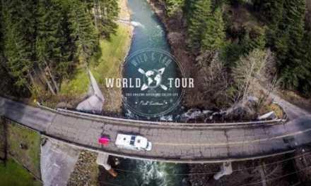 The Open Road- Wild & Free Tour