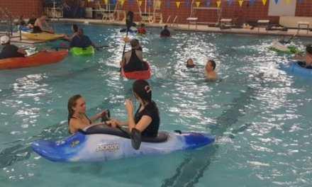 Lyons Kids Club Pool Sessions