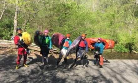 Event Recap: Beaters' Boating Banger