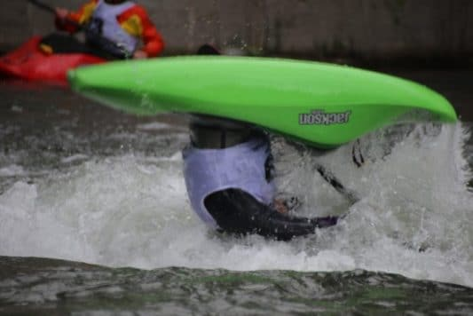 Kayaking and Concussions Part 2:  Recovery and Return to Sport