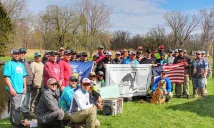 Charity Tournament Recap