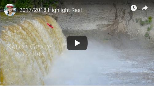 2017/2018 Highlight Reel
