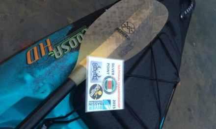 2015 River Bassin National Championship Throwback
