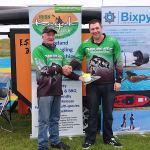 Irish Kayak Angling Donegal Competition