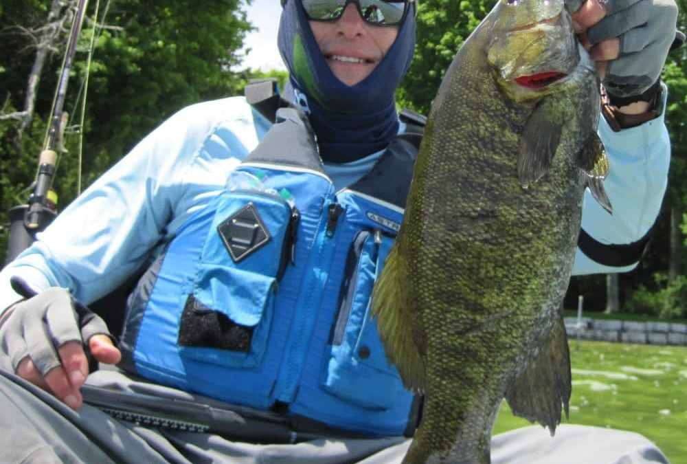 Prime Times for Fishing:  How to Know When to Go