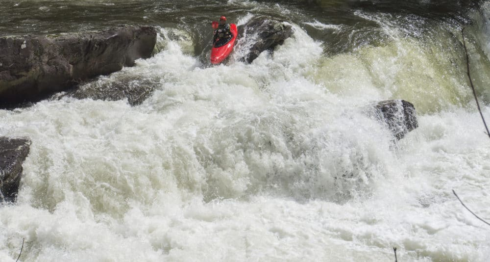 2020 Dam Release Savior – Cheoah River