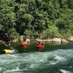 2020 in Norway   Whitewater Kayaking