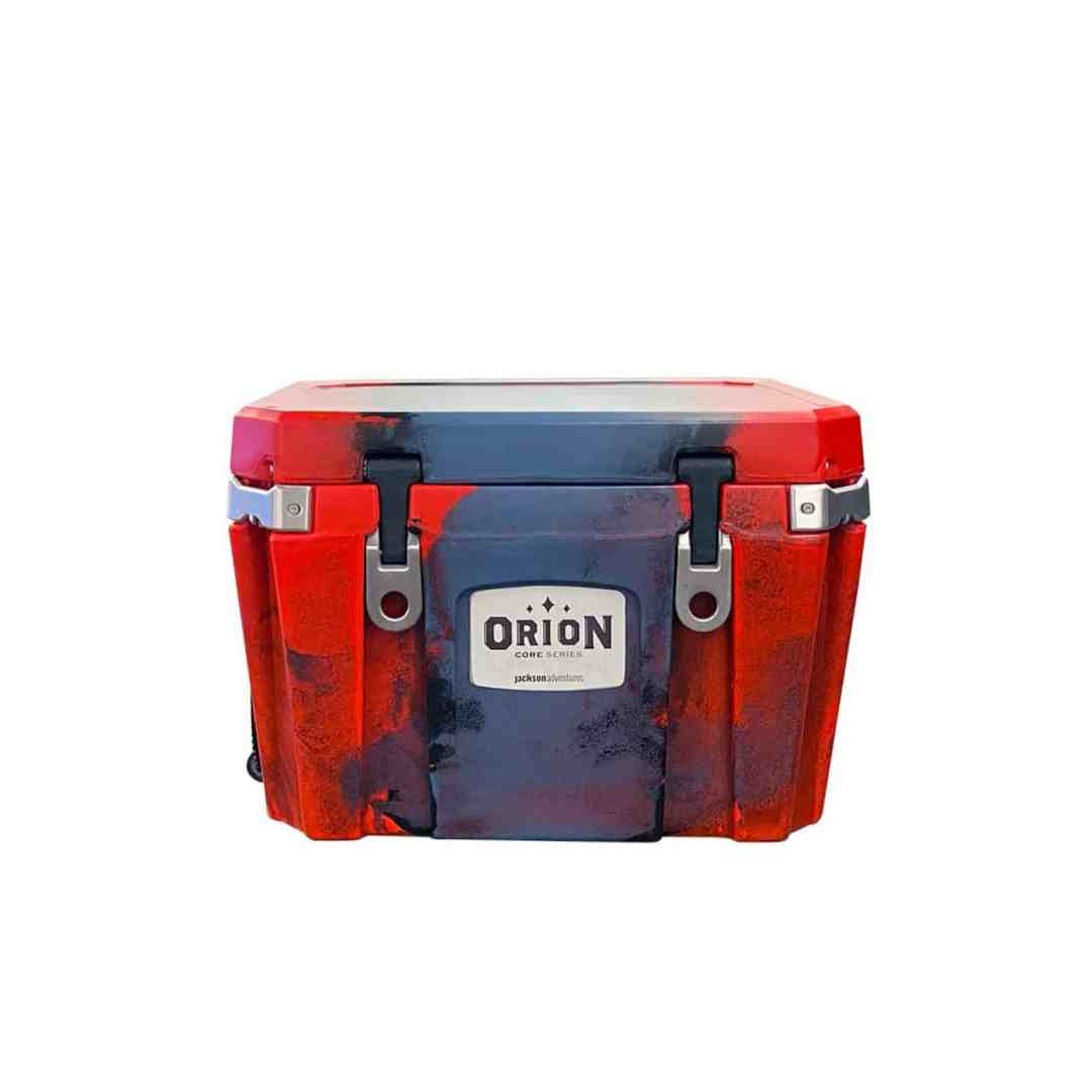 Orion 35 quart cooler