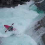 Norway   Whitewater Kayaking