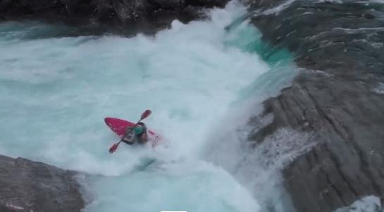 Norway | Whitewater Kayaking
