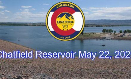 CKFC Tournament – Chatfield Reservoir, CO