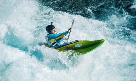 Ekstremsportveko Extreme Kayak Race
