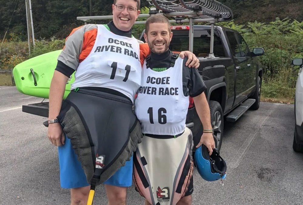 13th Annual Ocoee River Race