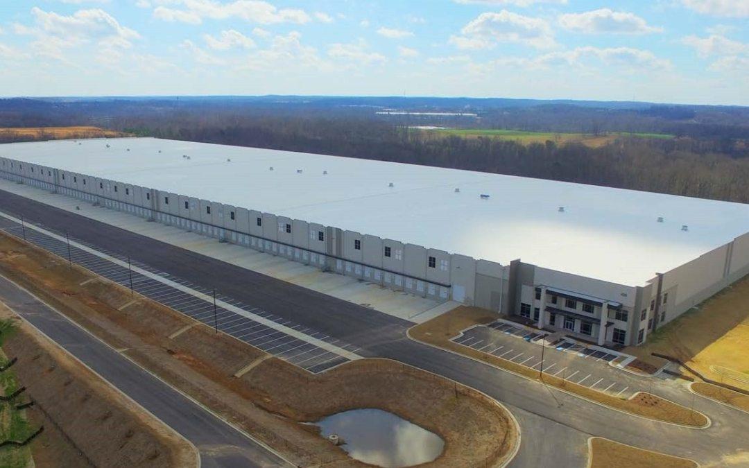 Northeast 85 Logistics Center