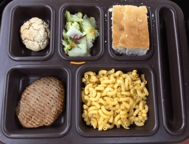 Jail Food FAQ's