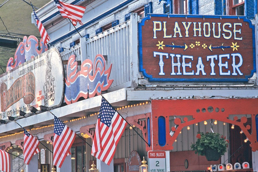 Image result for Jackson Hole Playhouse