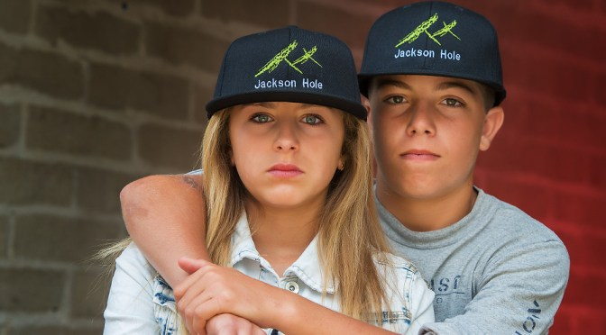 Jackson Hole Tim Hats Now In Stock…