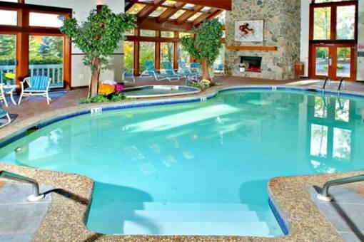 Nordic Village Resort