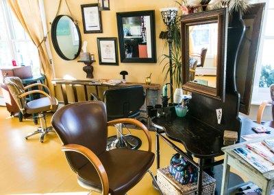 Debony Salon and Spa