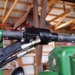 John Deere G Power Steering #4
