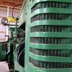 John Deere G Power Steering #5