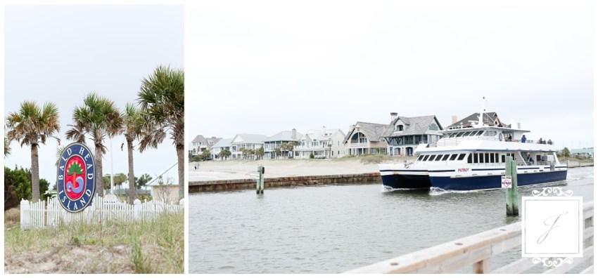 Welcome to Bald Head Island Life by Jackson Signature Photography North Carolina Bald Head Island Wedding Photographers