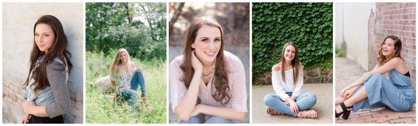 Senior Model Search jackson Signature Photography for Greensburg Central Catholic, Latrobe, Hempfield, Seniors