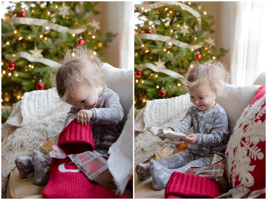 Pittsburgh wedding photographer, Jackson Signature Photography's 2019 Christmas and cottage style home decor blog post.